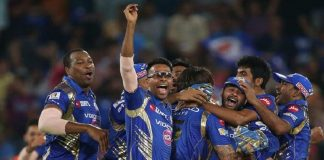 Mumbai Indians win record third title in thrilling IPL 10 final