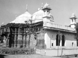Allahabad HC sends Vishwanath temple-Gyanvapi mosque case to another bench