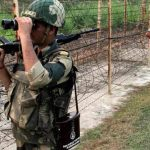 Army foils Pakistan's Border Action Team attack in Uri by killing two militants