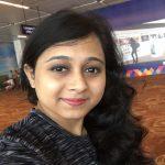 Manjula Devak; Photo: Facebook