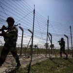 Pakistan violates ceasefire in J&K's Balakote sector
