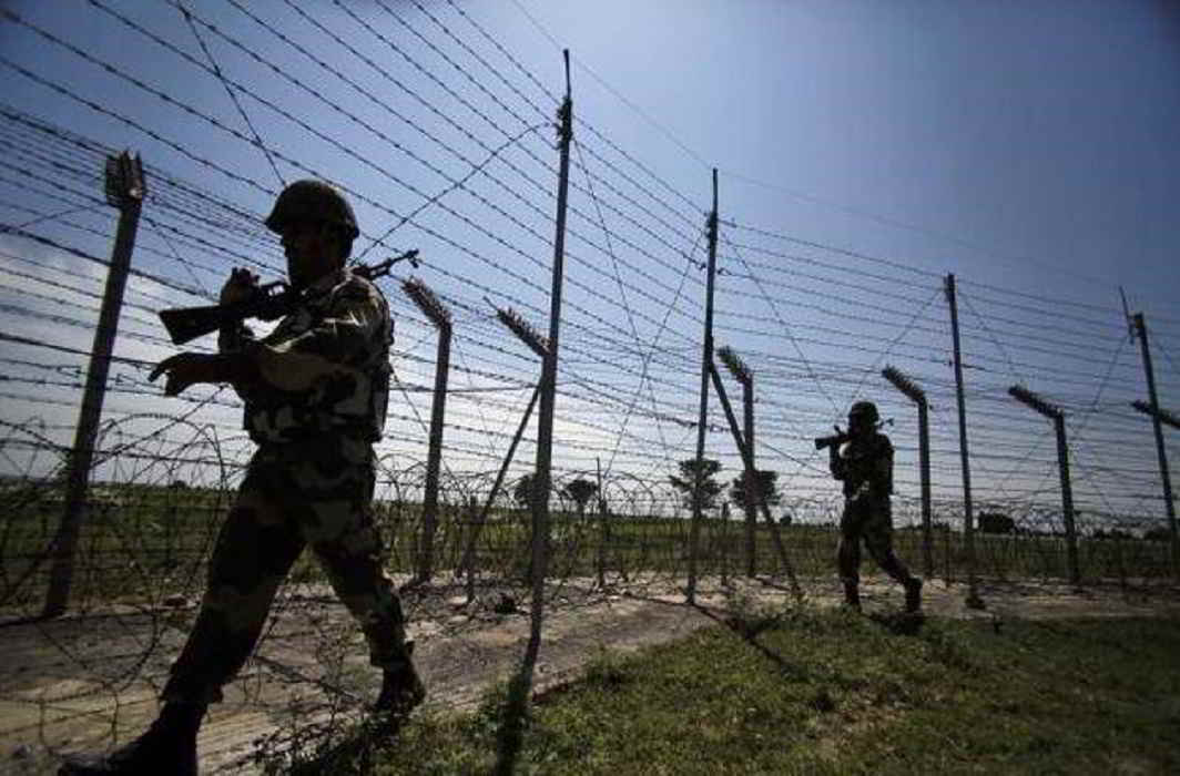 Pakistan violates ceasefire in J&K's Balakote sector
