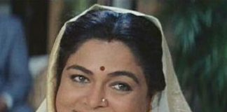 Reema Lagoo dies at 59
