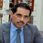 Robert Vadra lashes out at media over reports on mother's security cover