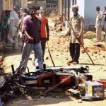 Saharanpur clashes: UP DGP to visit violence-scarred Shabbirpur