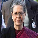 Sonia Gandhi hospitalised with food poisoning