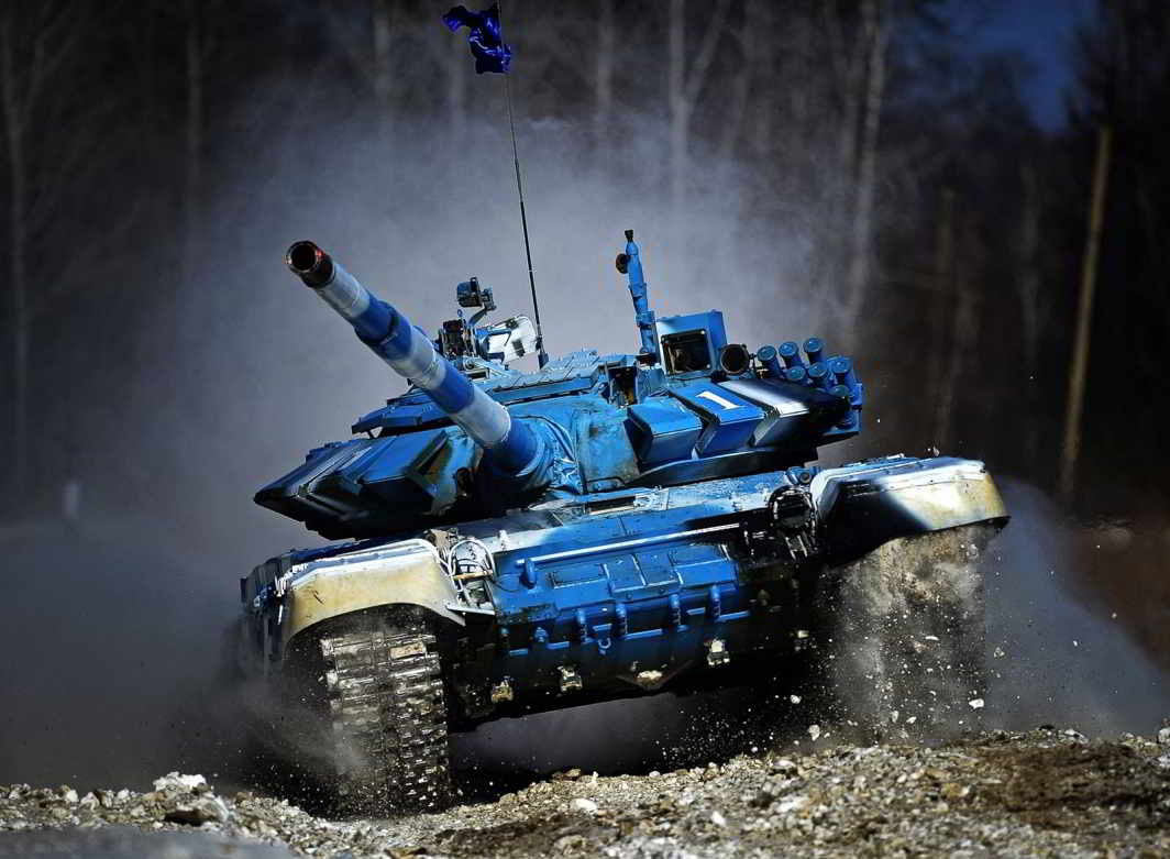 India's Arjun tanks to debut at International Army Games 2017, yes you heard that right!