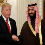 Coming soon, a new Trump version: A friend of Saudi Arabia