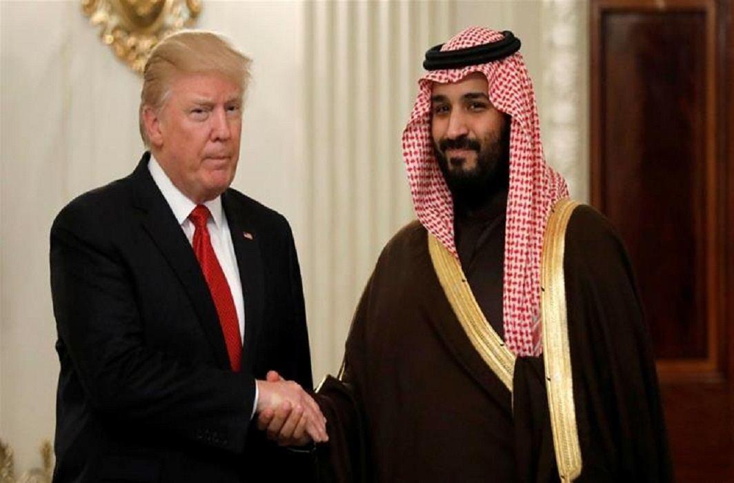 Tips For Trump As He Meets Muslim Leaders in Riyadh