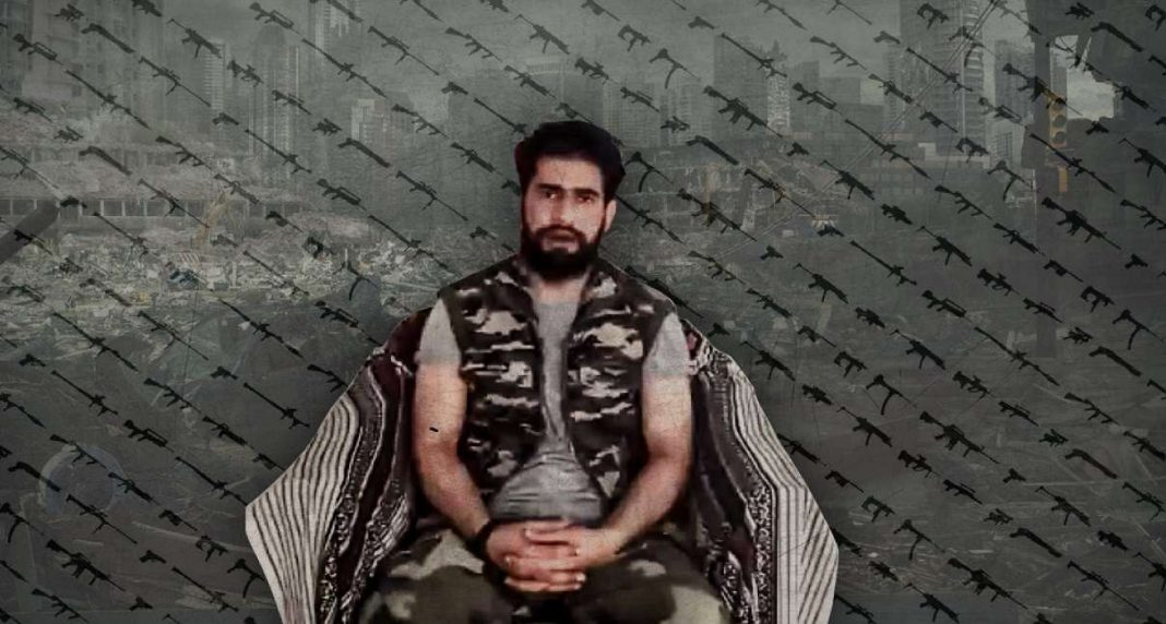 Kashmir terrorist Burhan Wani's replacement quits Hizbul after revealing Islamist slant
