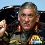 Kashmir; No cause of worry, Army Chief