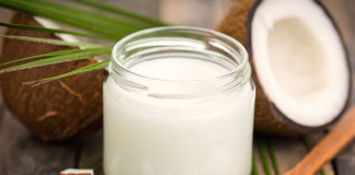 Trans fats cause heart disease, not Saturated fats like those in Coconut oil