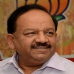 Ban on cattle sale for slaughter not a prestigious issue, says Environment Minister Harsh Vardhan