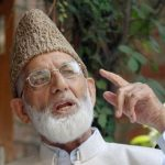 NIA files FIR against Hurriyat leader Geelani and others, raids several places in Delhi and Valley