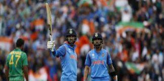 India beats Pakistan