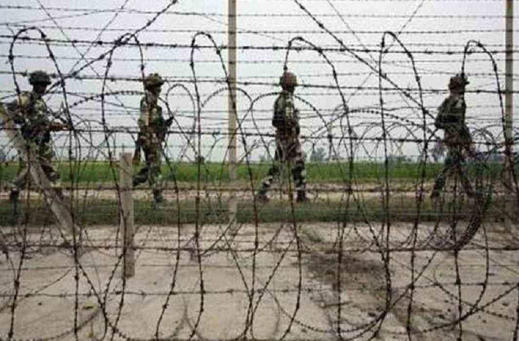 Pakistan violates ceasefire in J&K's Poonch and Nowshera area