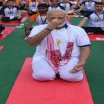 International Yoga Day: Countries are now connecting to India through Yoga, says Modi