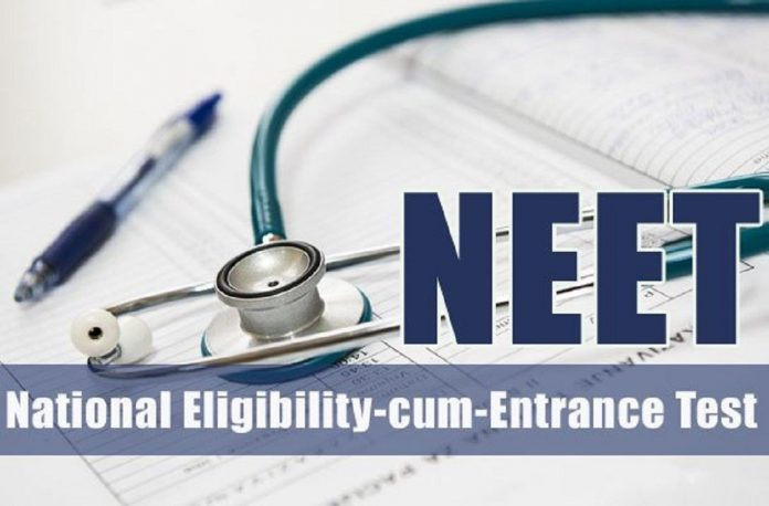 Punjab's Navdeep Singh tops NEET 2017 exam