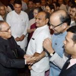 Politics of iftar parties: holding them, avoiding them