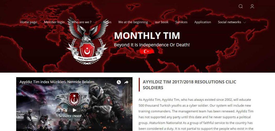 Secretive Turkish organisation hacks into Indian news sites