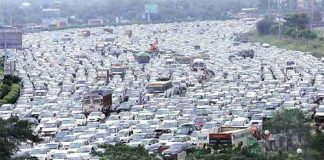 CSE report says Gurugram almost living hell