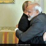 India to be Shanghai Cooperation Organisation member: Putin