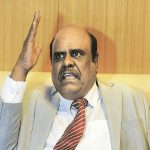 SC refuses to entertain Justice (Retd.) CS Karnan's bail plea