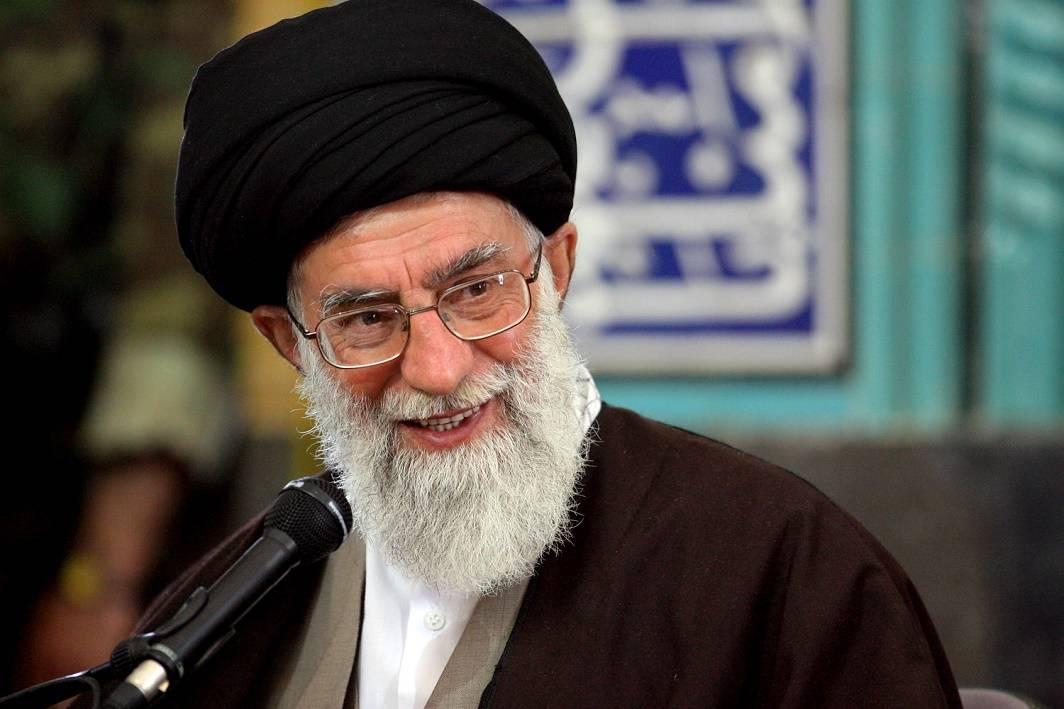 Khamenei: Terror attacks won't affect Iran's will