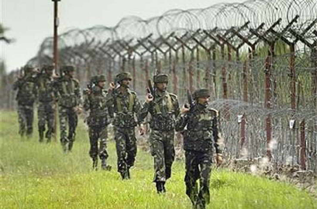 4 militants killed in attack on CRPF camp in Jammu and Kashmir