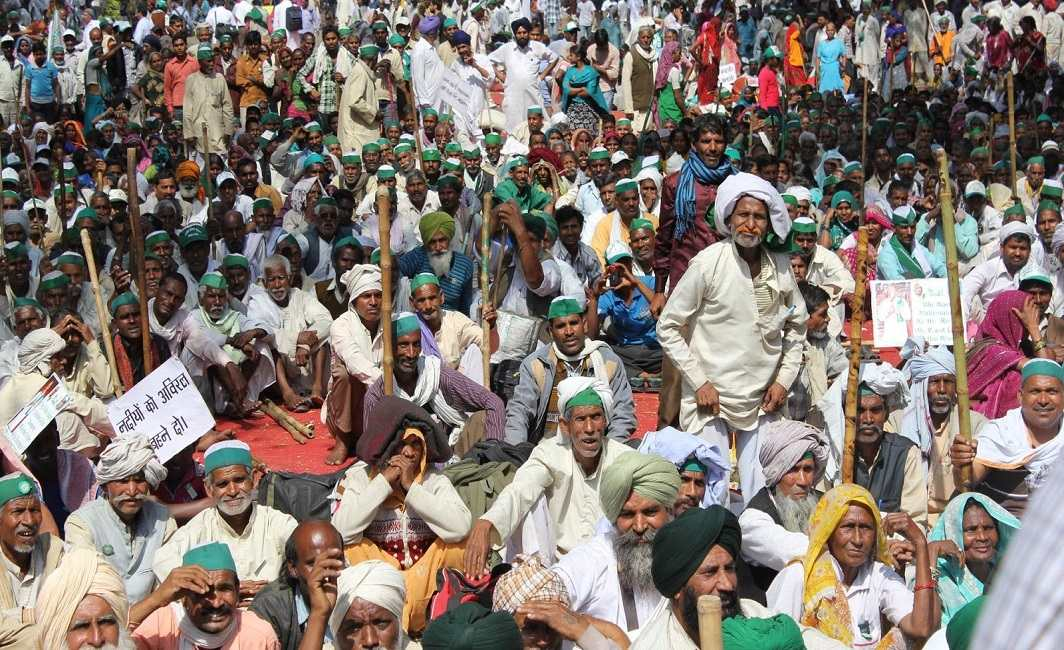 Maharashtra farm loan waiver to bring stability but at high cost