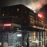 36 dead after gunman torches Manila casino in Philippines