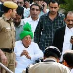 At 82 years of age, Chautala clears Class 10 exam with 53.4 %