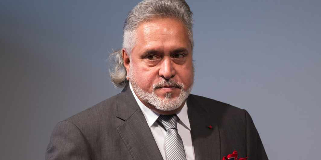 ED finally Charge Sheets Mallya