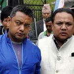 Son of Darjeeling MLA arrested, another crack down on GJM leaders by police