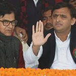 After Bihar & Gujarat, political turmoil hits SP, BSP; Akhilesh alleges BJP conspiracy