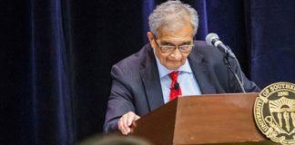 CBFC asks director to mute 'Gujarat', 'cow', 'Hindutva View of India' in Amartya Sen documentary