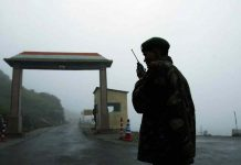 Chinese army intrudes in Uttarakhand amid Doklam standoff