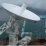 ISRO develops indigenous ship-borne tracking antenna terminal