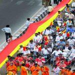 Karnataka forms nine-member panel on separate flag for state, legal sanctity