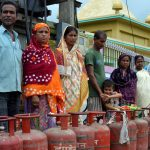 LPG Cylinder prices to be hiked by ₹4 every month