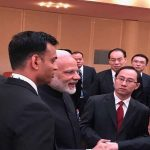 Modi-Xi1 at G-20 Summit