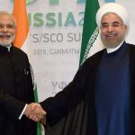 India offers $11 billion to develop Iranian gas field
