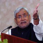 Nitish Kumar Quits as Bihar CM