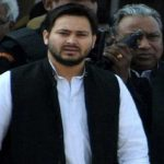 Tejashwi Yadav refutes corruption charges, says didn't even have a moustache then