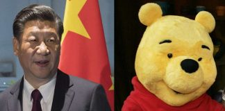 China bans 'Winnie the Pooh' for resembling President Xi