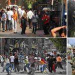 Bengal Riots