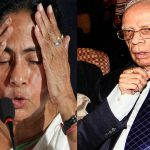 Mamata; Governor Tripathi acting like BJP block president