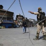 Security personnel in jammu and kashmir