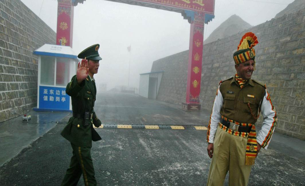 China warns India, stance on Sikkim, Bhutan can reviewed