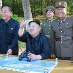 North Korea ICBM test triggers tension
